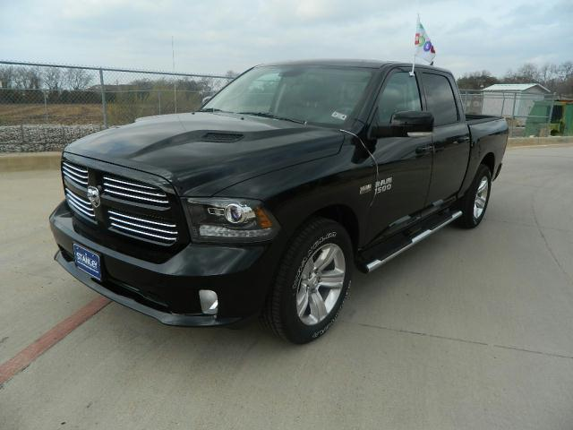 2013 ram 1500 sport crew cab for sale autos weblog. Black Bedroom Furniture Sets. Home Design Ideas