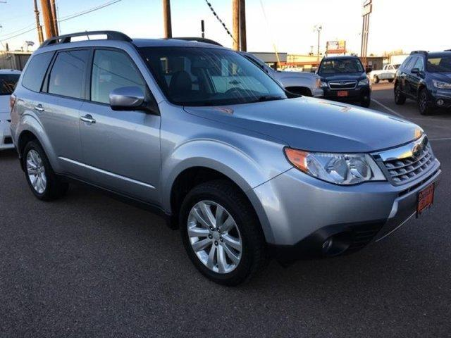 2013 Subaru Forester 2.5X Limited - 20470 - 64708030