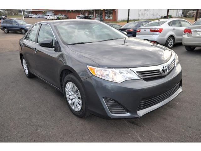 2013 Toyota Camry LE - 17995 - 62940609