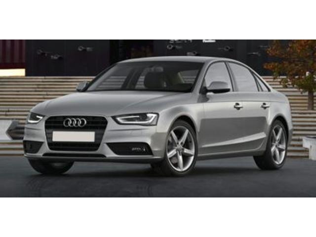 2014 Audi A4 2.0T quattro Premium - 23995 - 66040343