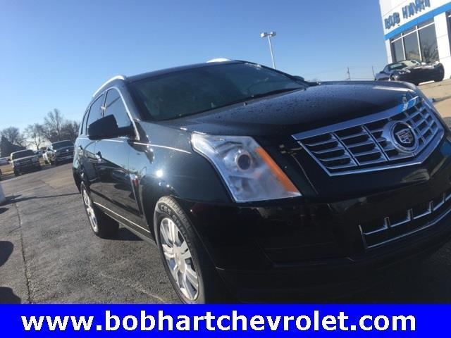 2014 Cadillac SRX Luxury Collection - 27799 - 66969986