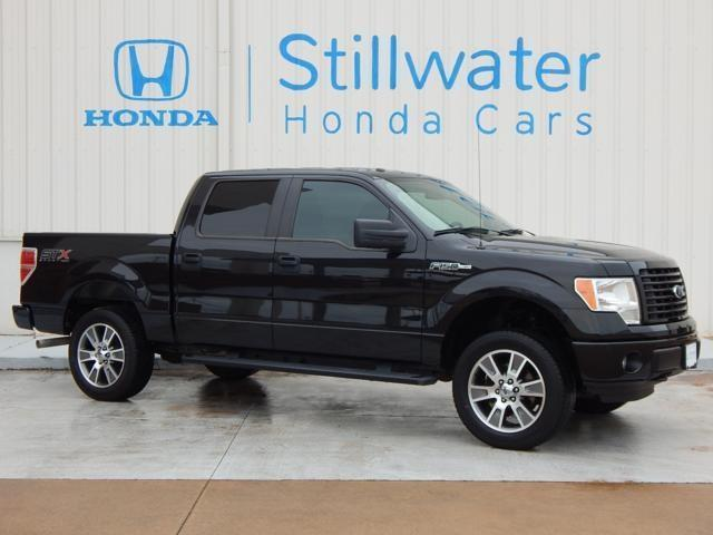 2014 Ford F-150 FX4 - 32650 - 65584098