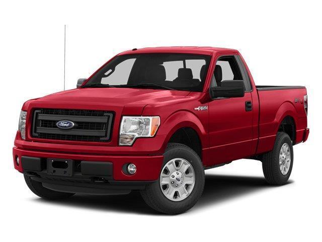 2014 Ford F-150 STX - 23000 - 63774613