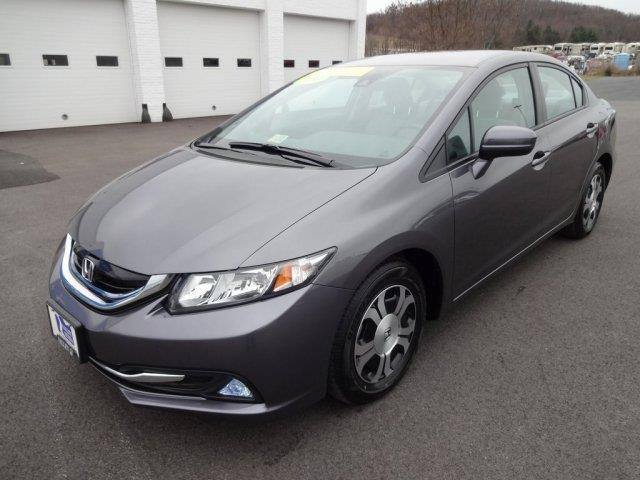 2014 Honda Civic Hybrid - 18000 - 66641403
