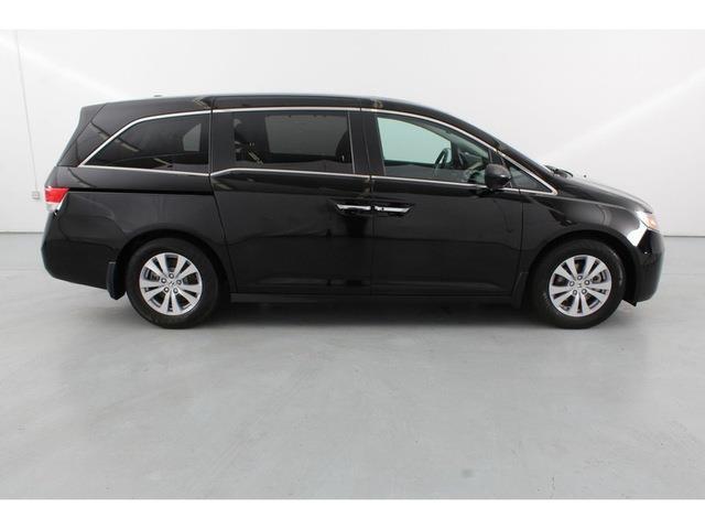 2014 Honda Odyssey EX-L - 29744 - 66431474