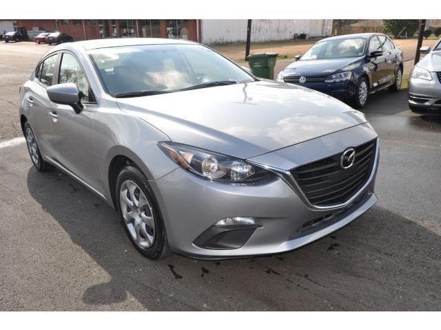 2014 Mazda Mazda3 i Sport AT 4-Door - 13995 - 61070905