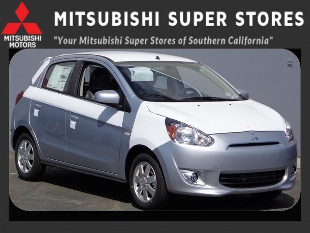 2014 Mitsubishi Mirage ES - 10988 - 56946594