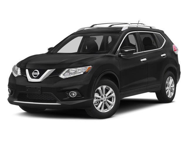 2014 Nissan Rogue SL - 23947 - 66710083