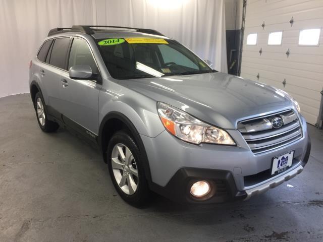 2014 Subaru Outback 2.5i Limited - 25899 - 66702087
