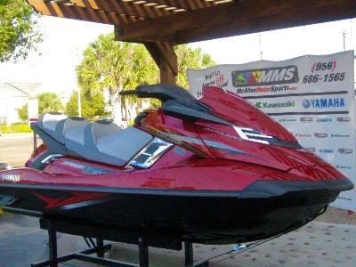 2014 Yamaha FX Cruiser HO - 12489 - 66540526