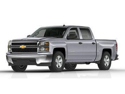 2015 Chevrolet Silverado 1500 LT - 35000 - 67018810