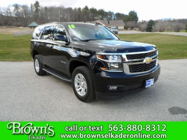 2015 Chevrolet Tahoe LT - 48988 - 63175793