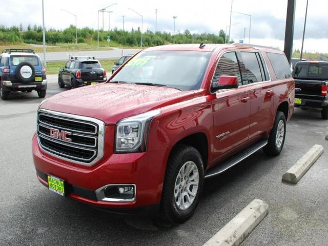 2015 GMC Yukon XL 4 Door Wagon - 52975 - 66955689