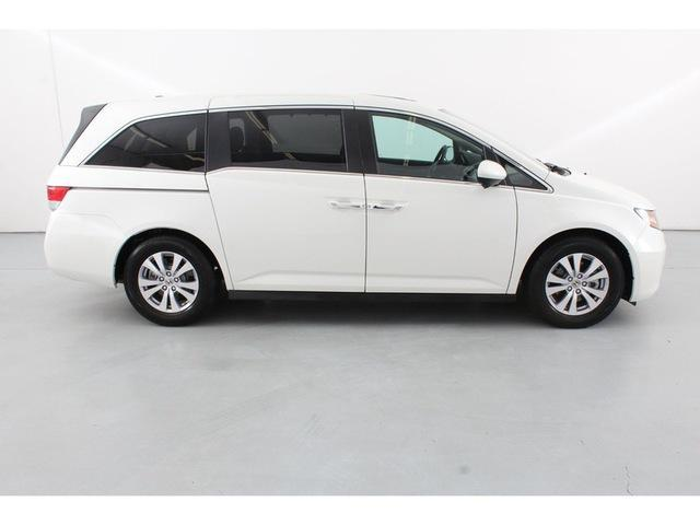 2015 Honda Odyssey EX-L Navigation - 34776 - 65861452
