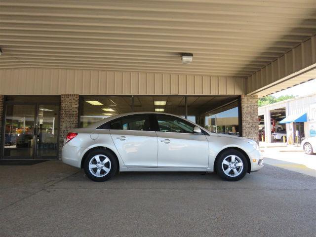2016 Chevrolet Cruze Limited 1LT Auto - 15893 - 66470570