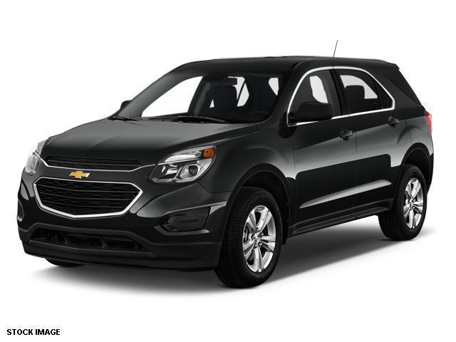 2016 Chevrolet Equinox LS - 23024 - 66686242