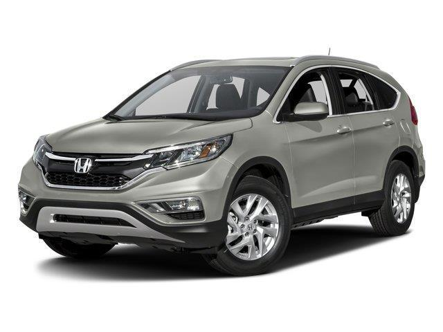 2016 Honda CR-V EX-L - 30645 - 66259047