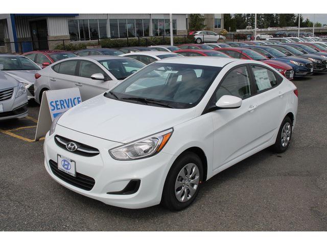 2016 Hyundai Accent SE - 12560 - 63893924