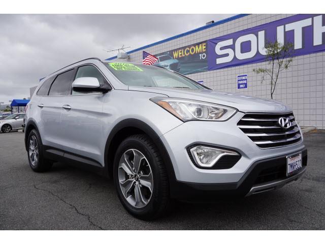 2016 Hyundai Santa Fe SE - 26673 - 66919181
