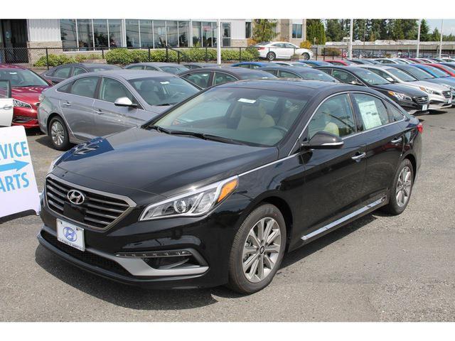 2016 Hyundai Sonata Sport - 27765 - 65341968