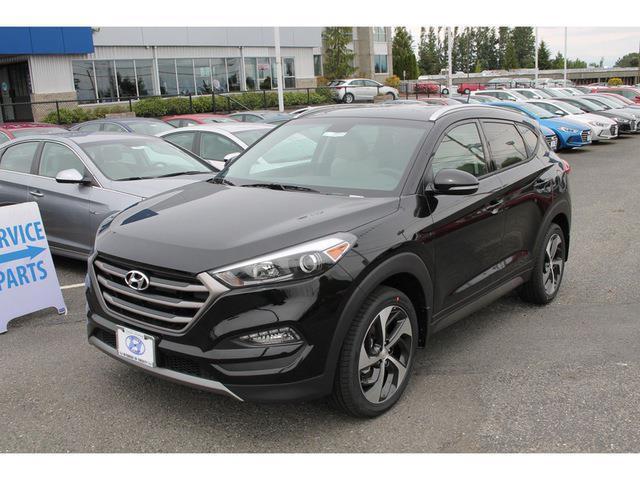 2016 Hyundai Tucson Sport - 25085 - 63893656