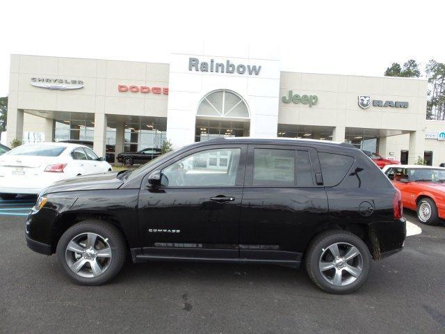 2016 Jeep Compass Latitude - 26260 - 66599849