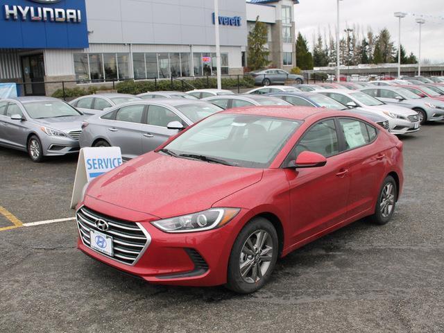 2017 Hyundai Elantra Limited - 15065 - 63058734