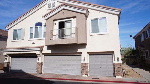 2br 2 Bedroom Condo With 1 Car Garage For Sale In Las Vegas Nevada Classified