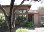 2br Condo for rent in Tucson AZ 5855 N Kolb Road