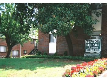2br Great Value in the Heart of Reynoldstown!