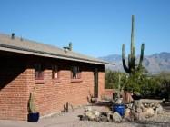 2br House for rent in Tucson 6728 N Abington Rd