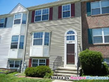 2br Sykesville 3 Bed 2.5 Bath Townhouse