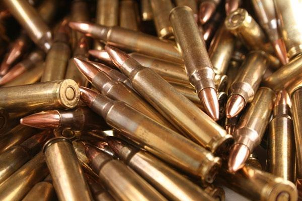 313.60, Bulk Lake City Loaded 5.56 Ammo + Specials in Reading