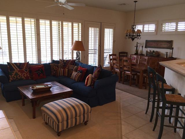 ? 3 Bedroom 3 Bathroom Home For Rent In Scottsdale!