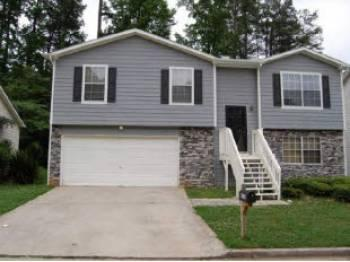 3br 3 Bedroom 2 Bath Home For Rent Decatur Lithonia in Dekalb County