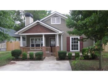 3br Adorable 3 BED/2 BATH home minutes from East Atlanta Village. Like new!