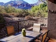 3br Condo for rent in Tucson 5800 N Kolb Road