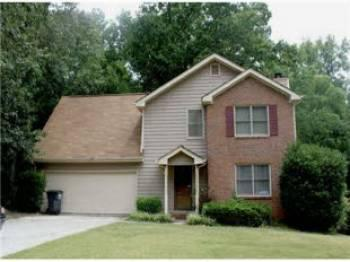 4br 4 Bedroom 3 Bath Home For Rent in Gwinnett County