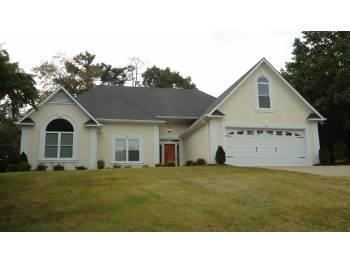 4br Beautiful 4bdr/3ba Newly Renovated Minutes from Downtown Lawrenceville