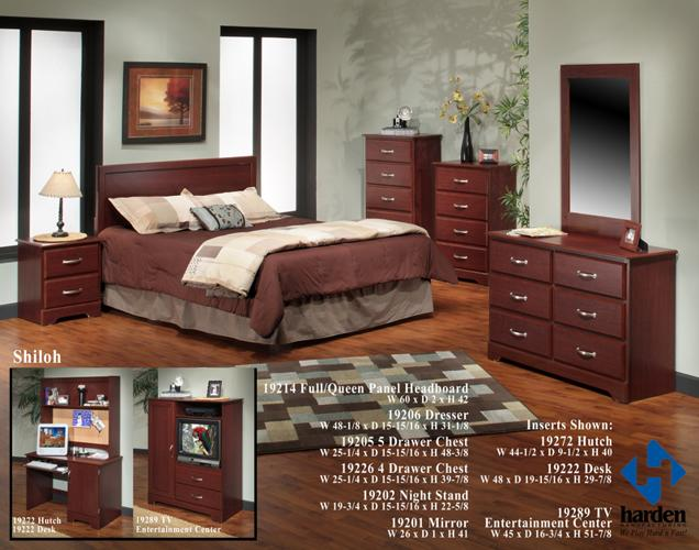 5pc Bedroom Suite For Sale In Lawton Oklahoma Classified