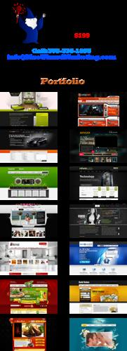 ▅ Elegant Websites @ $199 ▅