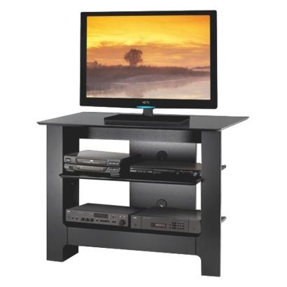 cheap black alpine tv stand for sales for sale in ocala florida classified. Black Bedroom Furniture Sets. Home Design Ideas