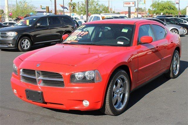 07 dodge charger rt hemi 5 7 v 8 for sale in sierra vista arizona classified. Black Bedroom Furniture Sets. Home Design Ideas
