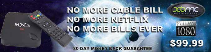 $99.99, Cancel Your CABLE BILL! Watch Every Movie & Tv Show That Exists 4 Free.