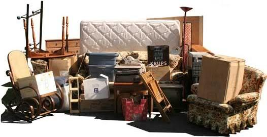 Affordable Junk Removal - Same Day Service - 7 Days A Week - Rain or Shine! Call 615-275-6750