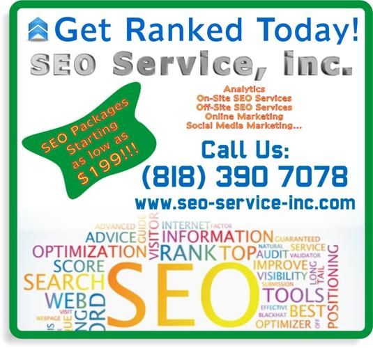 Affordable SEO service - Get ranked in GOOGLE