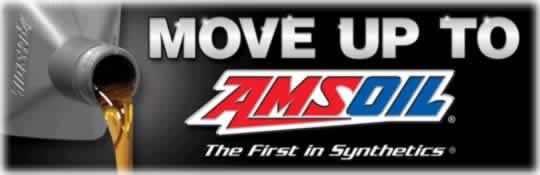 AMSOIL Dealer Synthetic Oil and Filters - SAVE 25%
