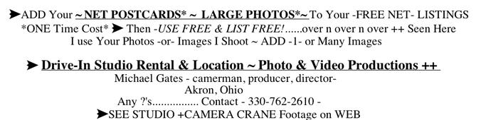 AUTO ^ IMAGES ^ PHOTOS -$sale$- 1-TIME CO$T! -Like These- ADD TO YOUR -FREE NET-Promos + Photo Prods