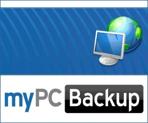 Backup your whole computer, save documents, photos, music and more.