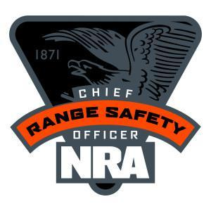 Become an NRA Certified Chief Range Safety Officer 4/26/2015